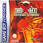 Guilty Gear X Advance Edition