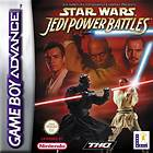 Star Wars: Jedi Power Battles (GBA)
