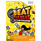 Beat the Beat: Rhythm Paradise (Wii)
