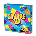 Green Board Games Square Up