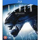 Alien Anthology (4CD) (UK)