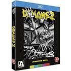 Demons 2 (UK)