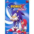 Sonic X: Vol 2