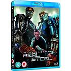 Real Steel (UK)