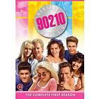 Beverly Hills 90210 - Säsong 1