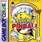 Pokemon Pinball (GBC)