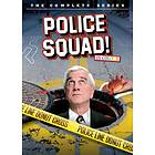 Police Squad - Säsong 1