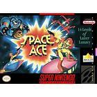 Space Ace (SNES)