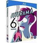 Futurama - Season 6 (UK)
