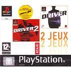 Driver + Driver 2