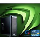 Mr.PC Computers i5-Gamer - 3,4GHz QC 8GB 500GB DVD±RW