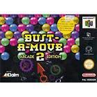 Bust-A-Move 2 Arcade Edition (N64)