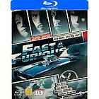 Fast & Furious - Comic Book Collection