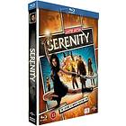 Serenity - Comic Book Collection
