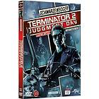 Terminator 2: Judgment Day - Comic Book Collection
