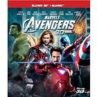 The Avengers (2012) (3D)