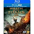Wrath of the Titans (3D)