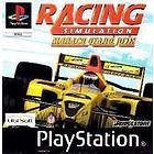 Monaco Grand Prix Racing Simulation