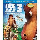 Ice Age 3: Det Våras För Dinosaurierna (BD+DVD+DC)