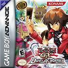 Yu-Gi-Oh! GX: Duel Academy (GBA)