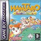 Hamtaro: Rainbow Rescue (GBA)