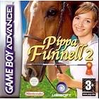 Pippa Funnell: Stable Adventure