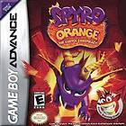 Spyro Orange: The Cortex Conspiracy (GBA)