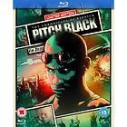 Pitch Black - Reel Heroes Sleeve (UK)