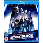 Attack the Block (UK)