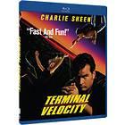 Terminal Velocity (US)