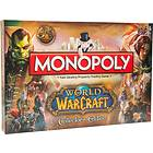 USAopoly Monopoly: World of Warcraft (Collector's Edition)