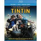 The Adventures of Tintin (US)