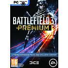 Battlefield 3 - Premium