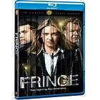Fringe - Season 4 (UK)