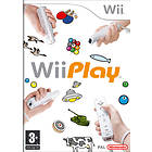 Wii Play (inkl. Wii Remote) (Wii)