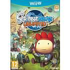 Scribblenauts Unlimited (Wii U)
