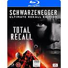 Total Recall (1990) - Ultimate Edition