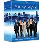 Vänner - Den Kompletta Boxen