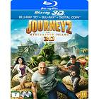 Journey to the Mysterious Island (3D)