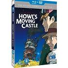 Howl's Moving Castle (UK)