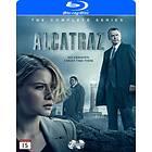 Alcatraz - Säsong 1