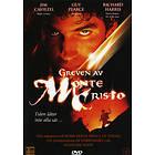 Greven Av Monte Cristo (2002)