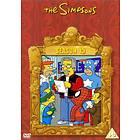 The Simpsons - Complete Season 15