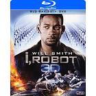 I, Robot (3D)