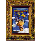Monty Python and the Holy Grail - Deluxe Edition