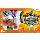 Skylanders: Giants - Starter Pack (Wii)