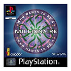 Who Wants to Be a Millionaire (Vem Vill Bli Miljonär)