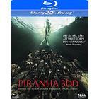 Piranha 3DD (3D)