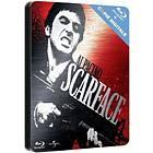 Scarface - SteelBook (FR)