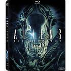 Aliens - SteelBook (DE)